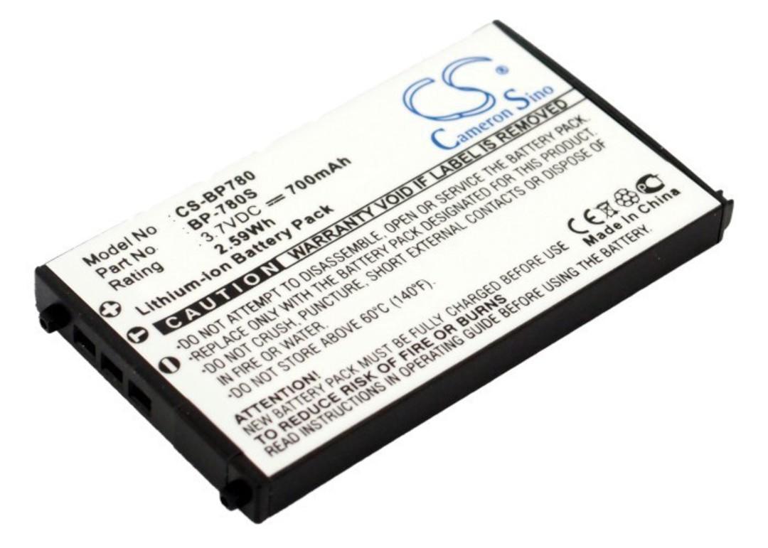KYOCERA BP780S Compatible Battery image 0