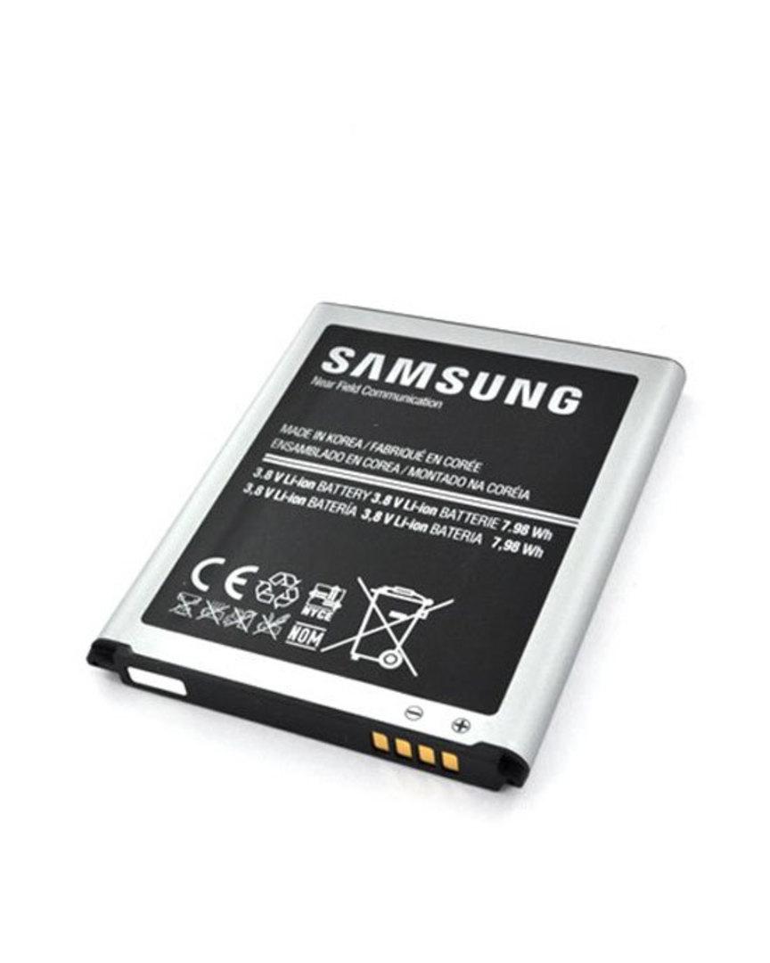 Original Samsung Galaxy S3 Mobile Phone Battery image 0