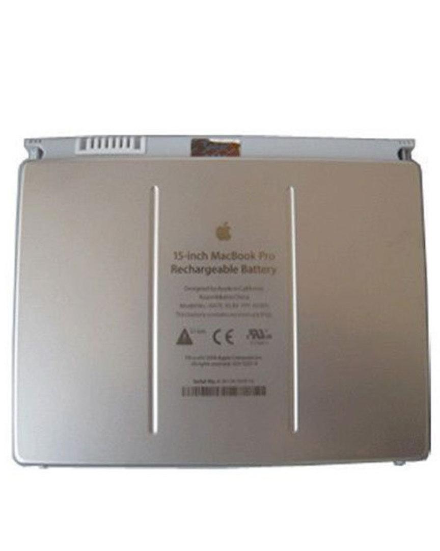 ORIGINAL APPLE A1150 A1175 Battery image 0