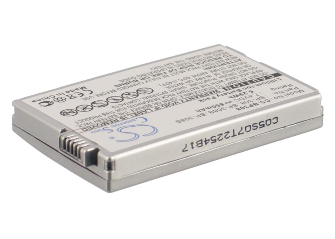 CANON BP-308, BP-308B, BP-308S Compatible Battery image 0