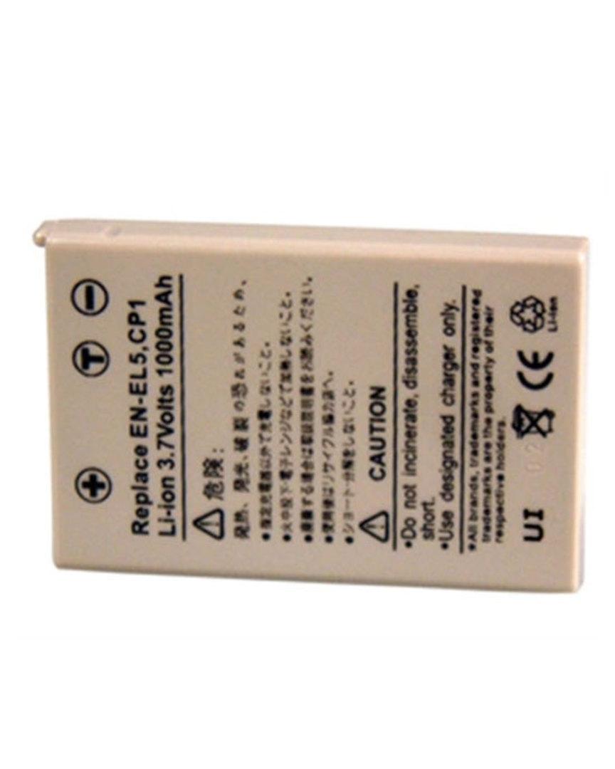 INCA NIKON EN-EL5 ENEL5 CP1 Compatible Battery image 0