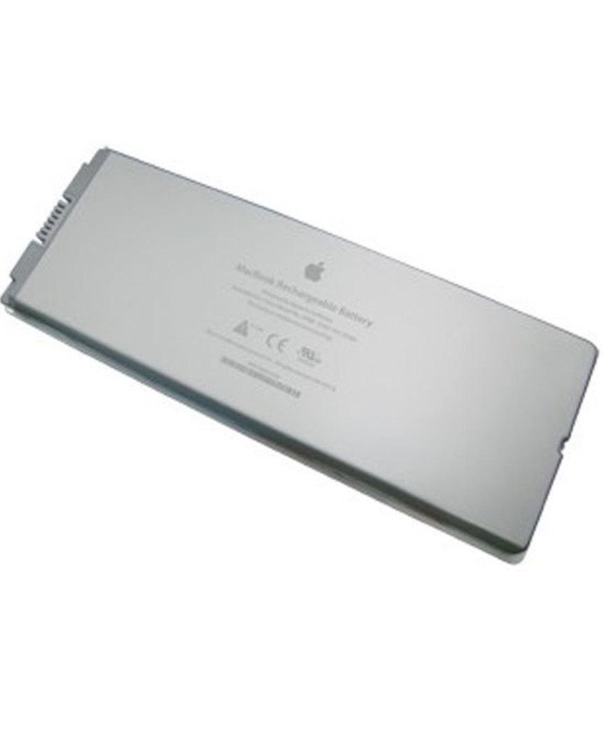 ORIGINAL APPLE 10.8V 5100mAh MacB A1185 Battery image 0
