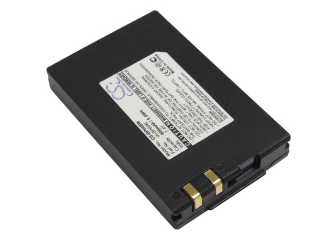 SAMSUNG IA-BP80W Compatible Battery image 0