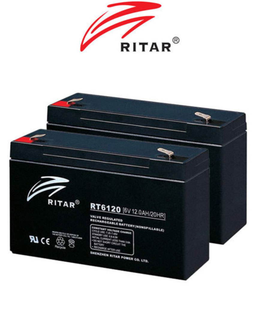 APC RBC3 Replacement Battery Kit #3 image 0