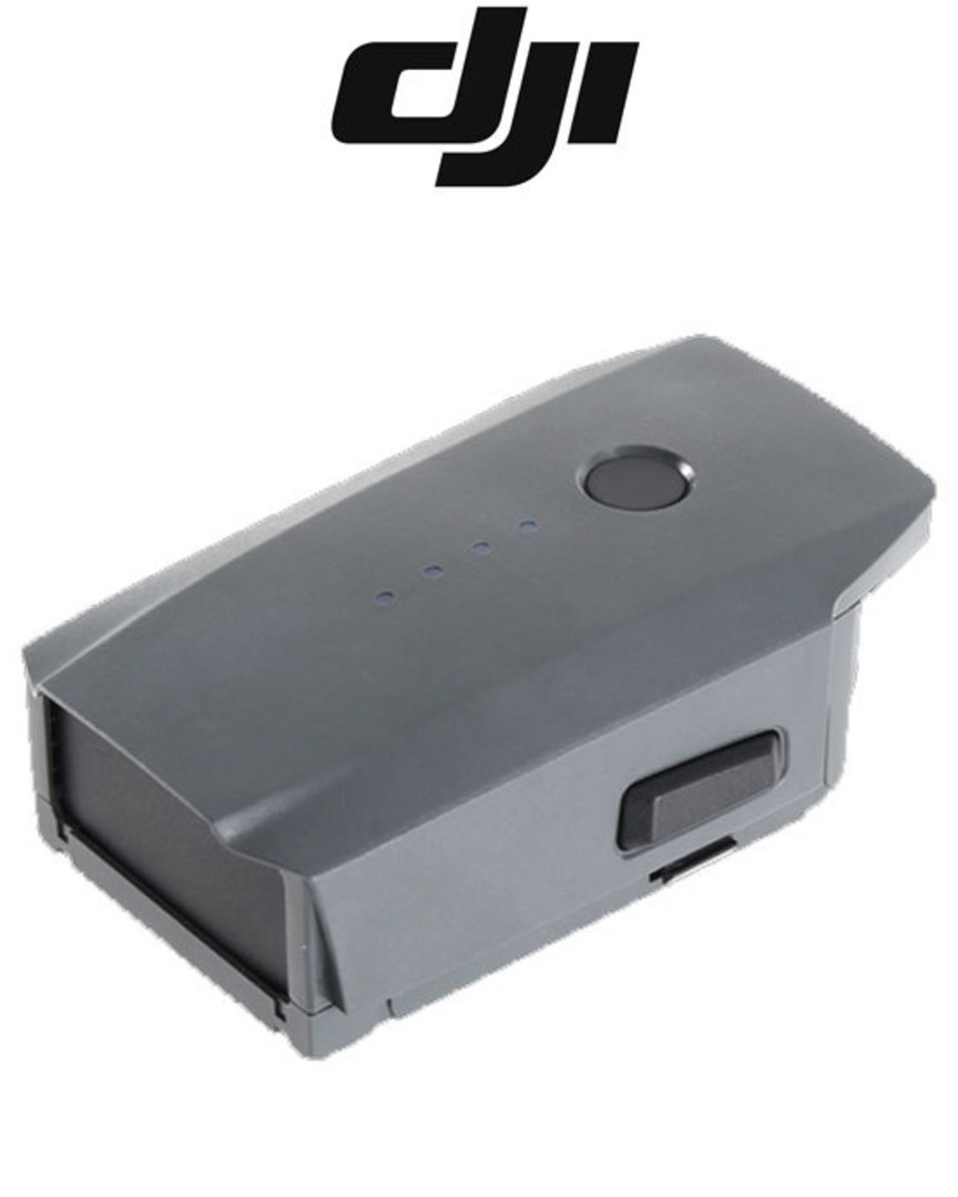 DJI Mavic Pro Intelligent Flight Battery image 0