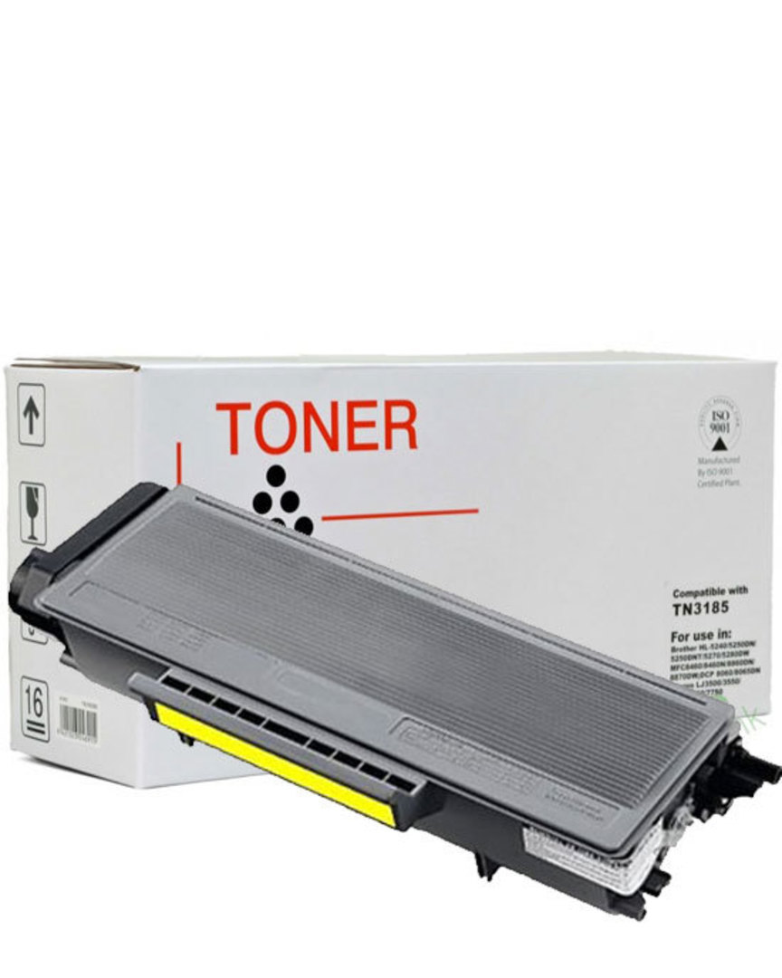 Compatible Brother TN3185 Black Toner Cartridge image 0