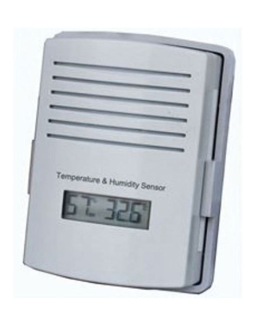 TESA WH2A Transmitter for Weather Pro WS1151 image 0