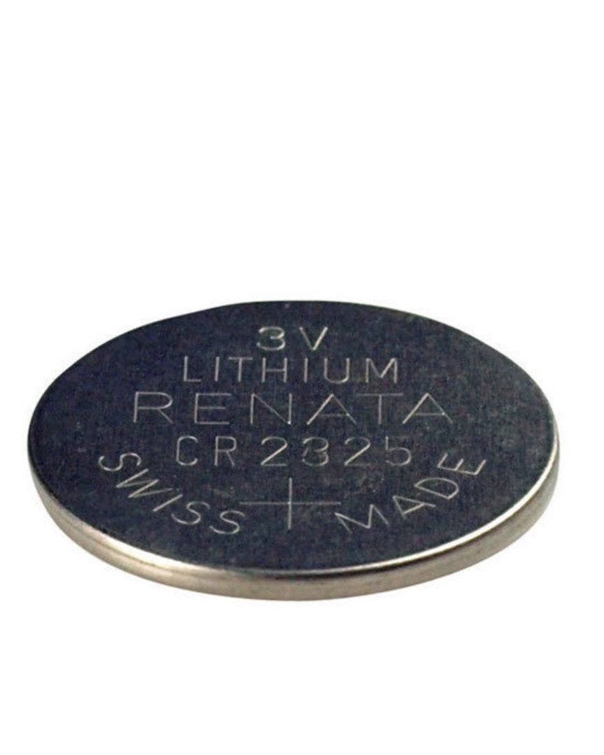 RENATA CR2325 Lithium Battery image 0