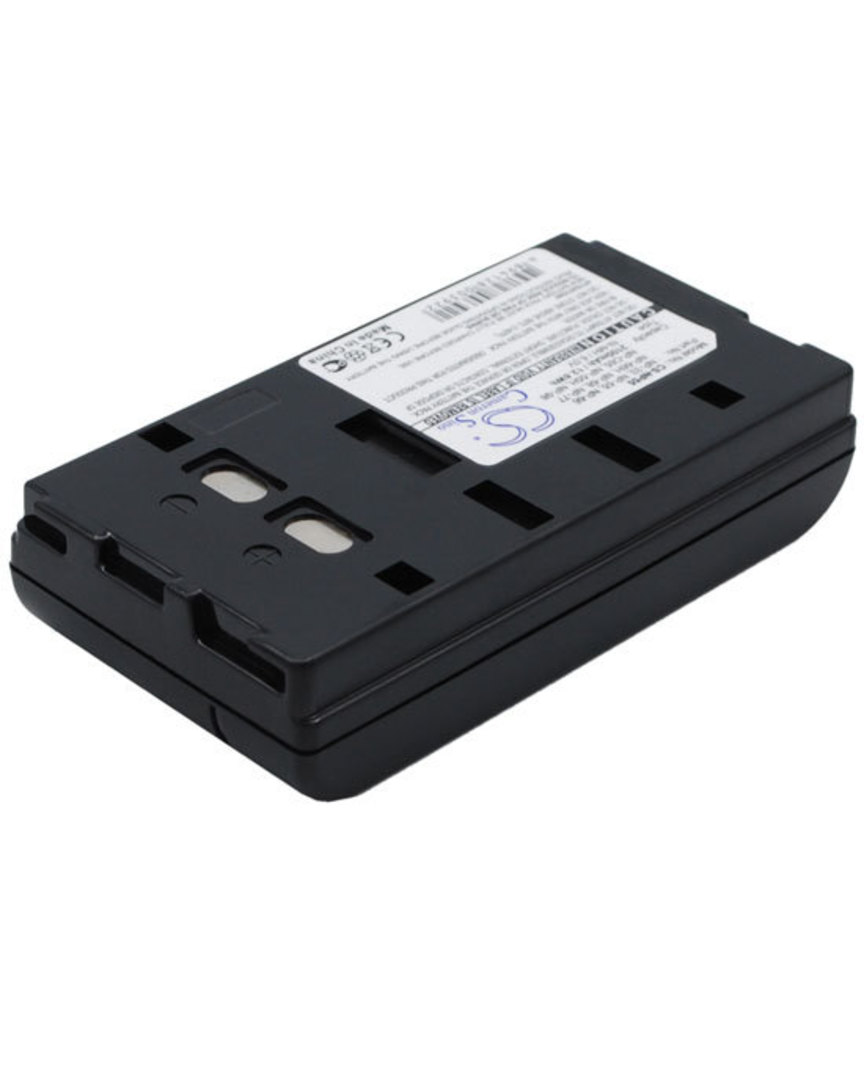 SONY NP-55 NP-66 NP-33, ONeil 550041-100 DR10 Compatible Battery image 0