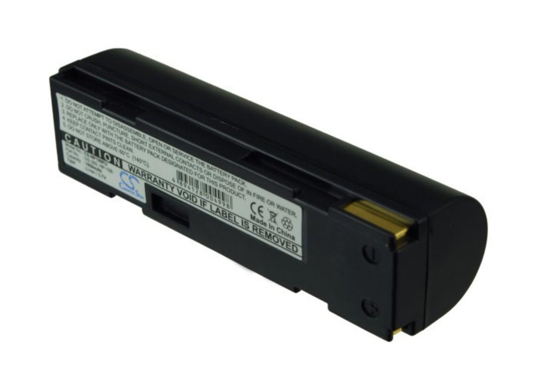 FUJIFILM NP-100, JVC BN-V101 Camera Battery image 0