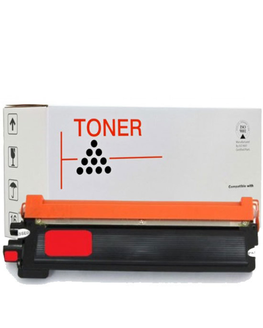 Compatible Brother TN255 Magenta Toner Cartridge image 0