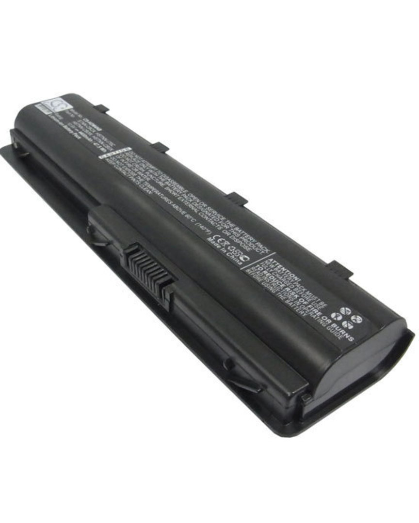 ORIGINAL HP Compaq MU06 CQ32 CQ42 DV3 DD5 Series Battery image 0