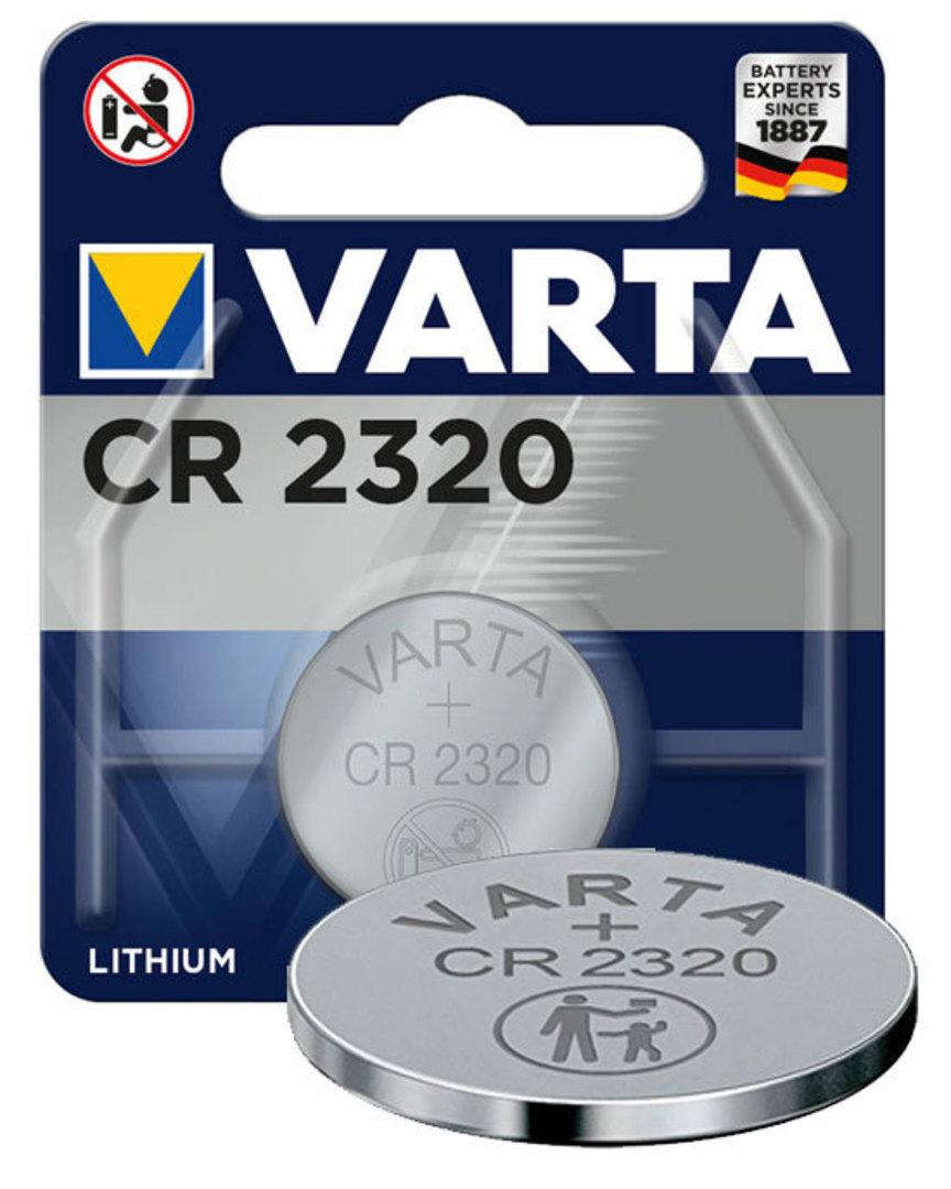 VARTA CR2320 Lithium Battery image 0