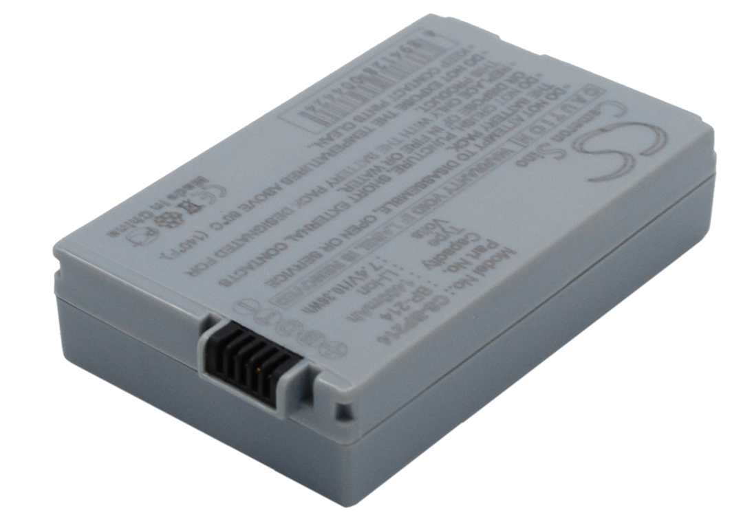 CANON BP-214 Compatible Battery image 0