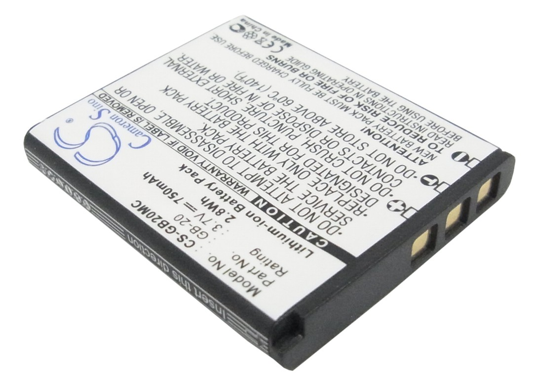 GARMIN 010-12389-15, 361-00087-00, Ultra Compatible Battery image 0