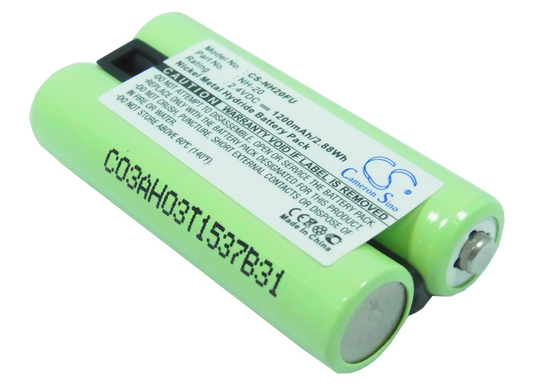 FUJIFILM NH-20 FinePix F420 Compatible Battery image 0