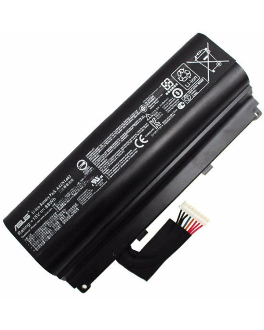 Original Asus A42N1403 G751 Battery image 0