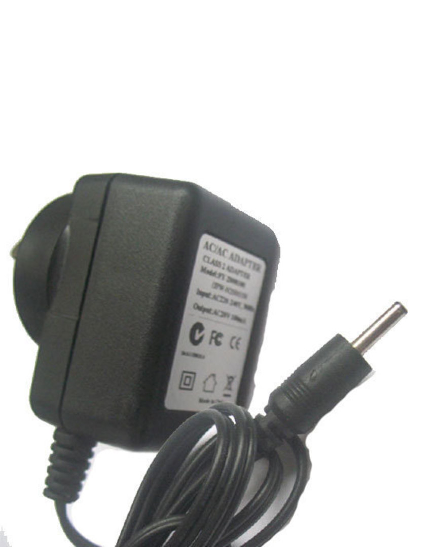 20V 100mA Power Adaptor For La Crosse Alert Router 926 series image 0