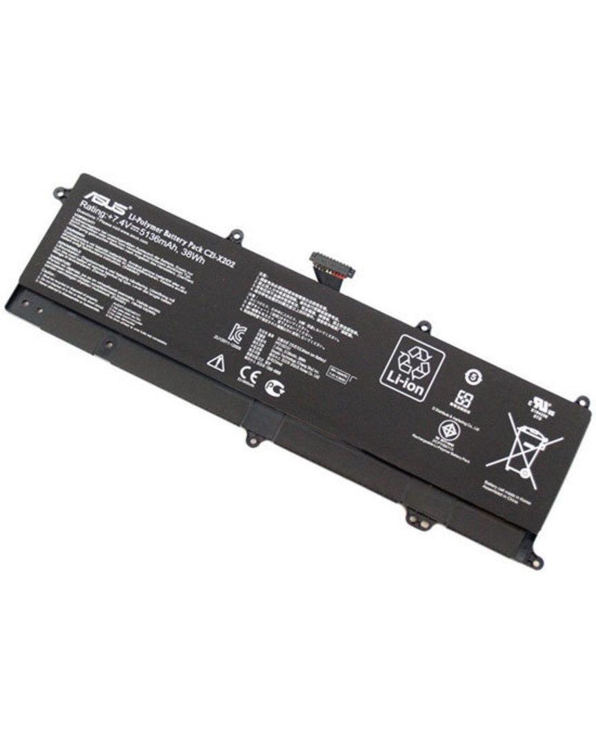 Original Asus VivoBook S200 C21-X202 Battery image 0