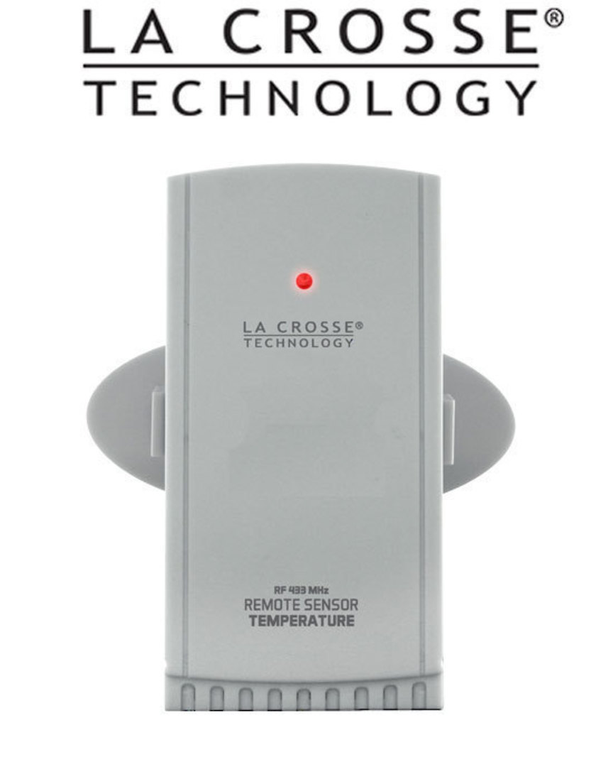 TX19 Temperature Sensor for La Crosse 308-1910 image 0