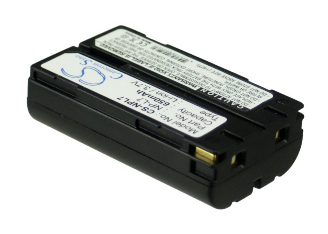 CASIO NP-L7 Compatible Battery image 0