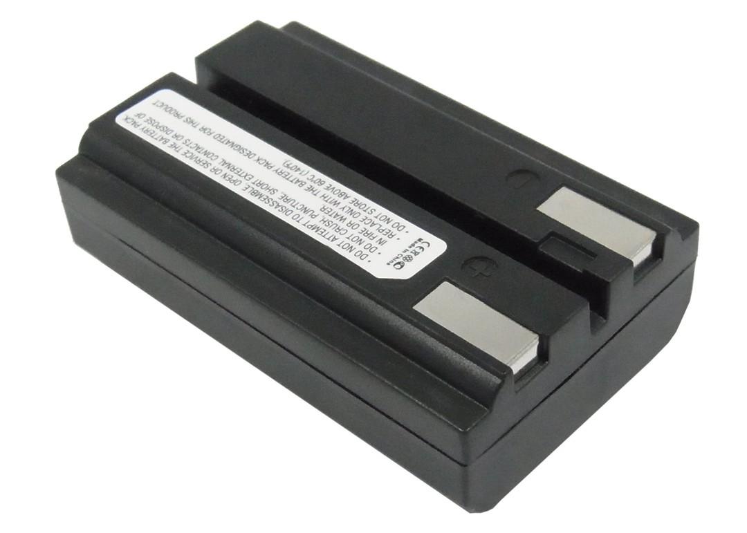 NIKON EN-EL1, MINOLTA NP-800 Compatible Battery image 0