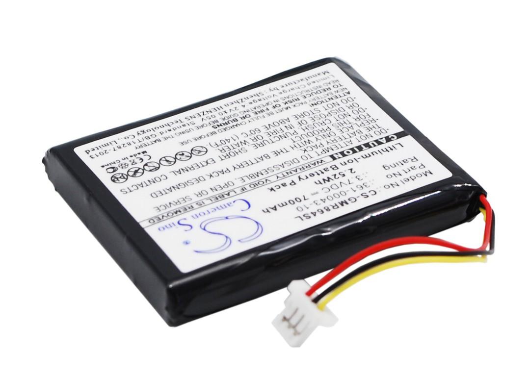 Garmin 3610004310 Delta XC Sport Upland Battery image 0