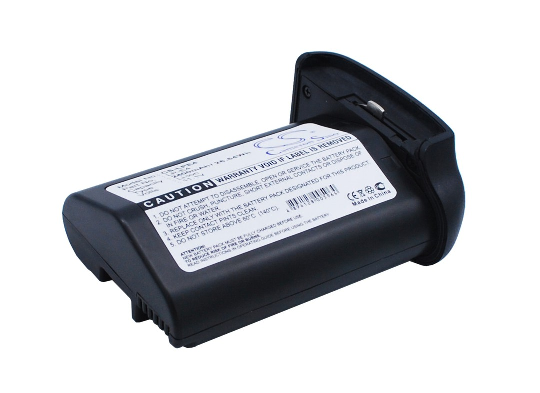 CANON LP-E4 Compatible Battery image 0