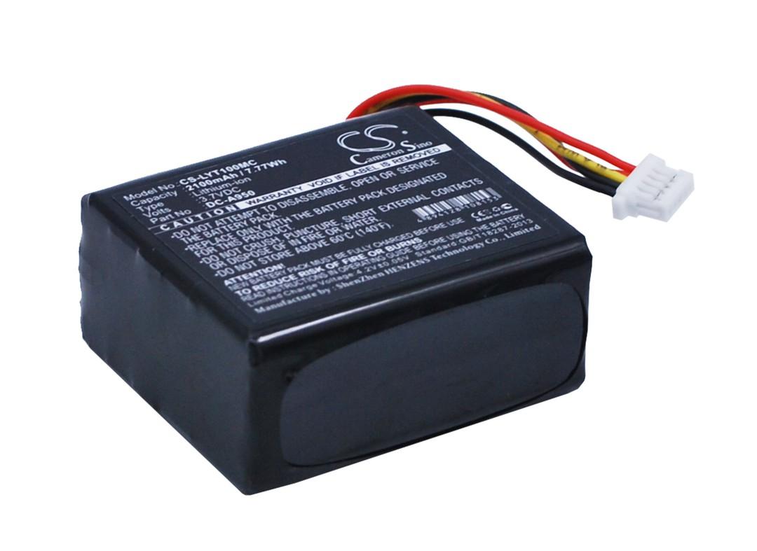 LYTRO DC-A950, ILLum Compatible Battery image 0
