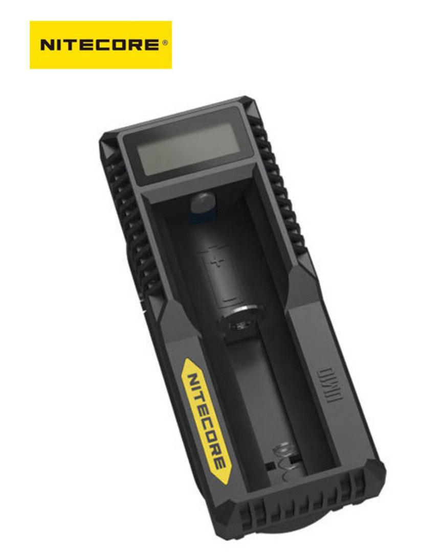 NITECORE UM10 Intelligent USB Single Charger image 0