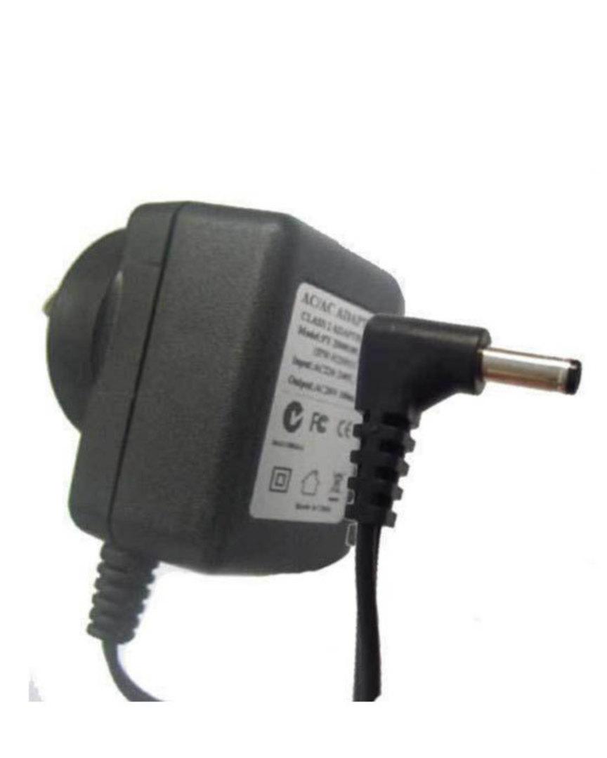 5V 1000mA Power Adaptor For TESA WS2900C-PRO Weather Station image 0