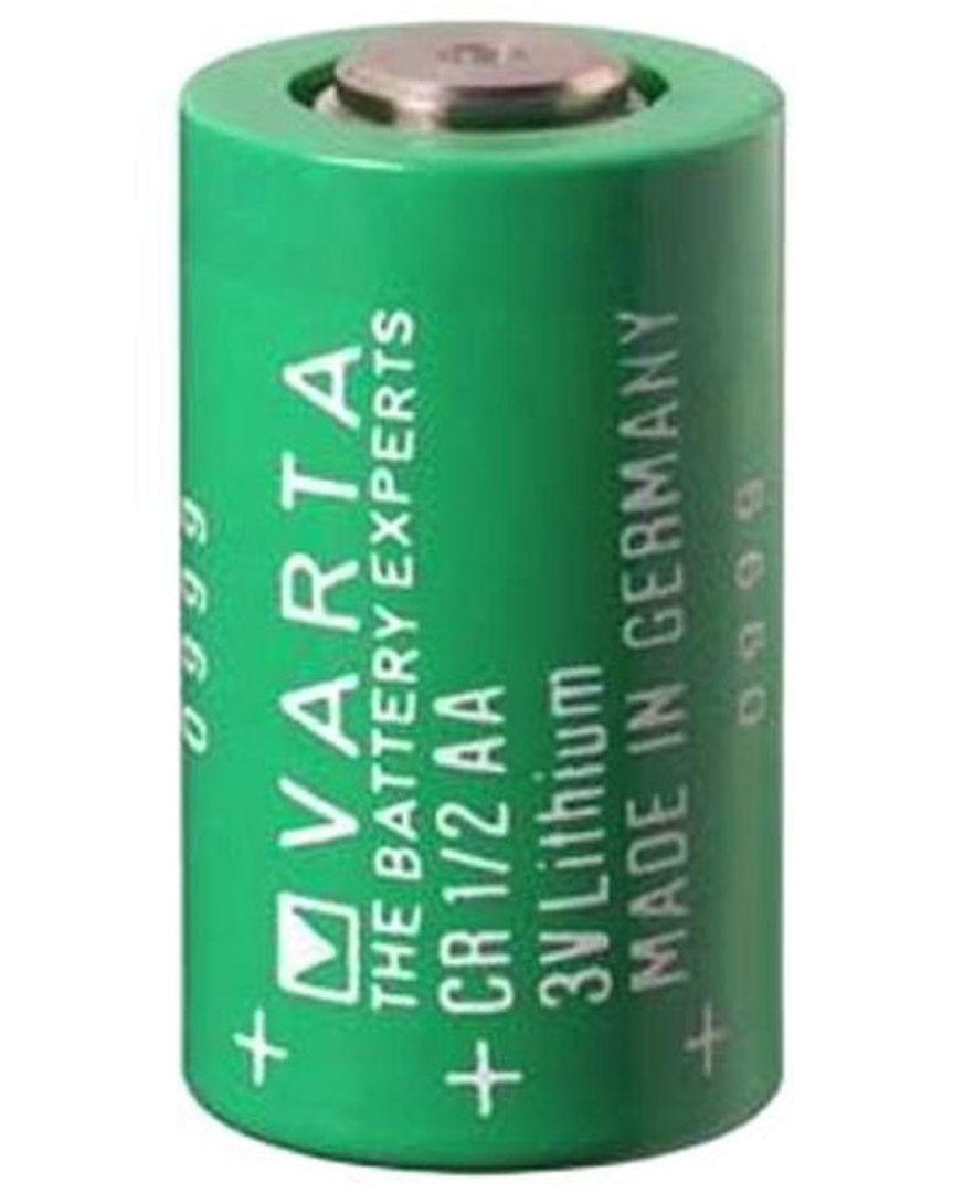 VARTA CR1/2AA Lithium Battery image 1