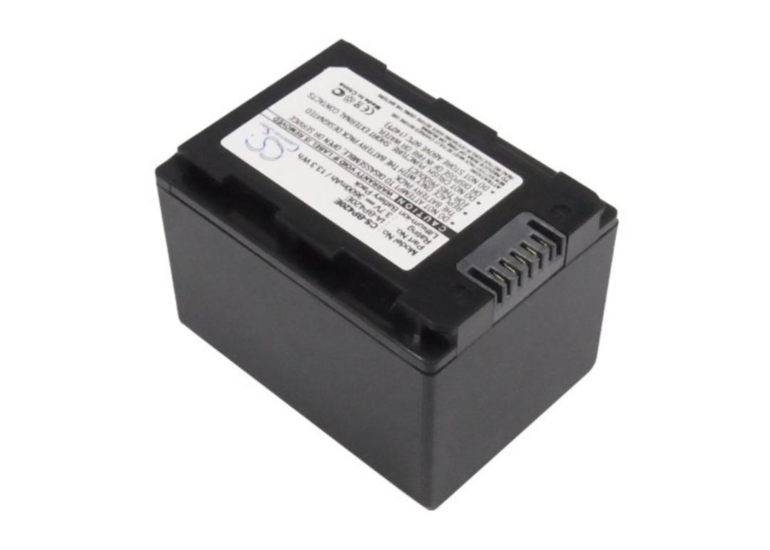 SAMSUNG IA-BP420E Compatible Battery image 0