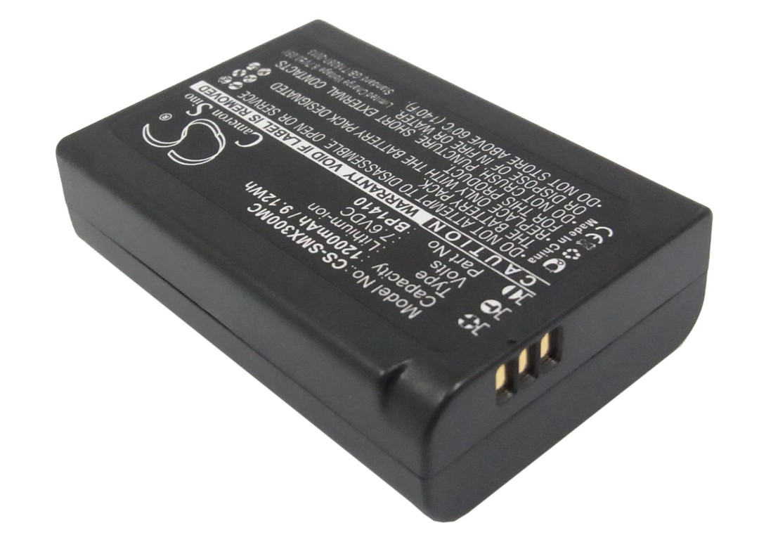 SAMSUNG BP1410, ED-BP1410 Compatible Battery image 0