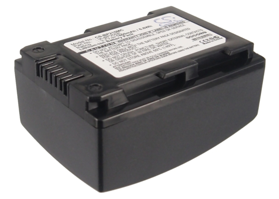 SAMSUNG IA-BP210R Compatible Battery image 0