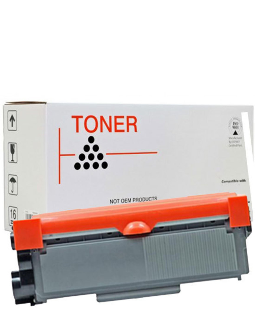 Compatible Brother TN2315 TN2345 Black Toner image 0