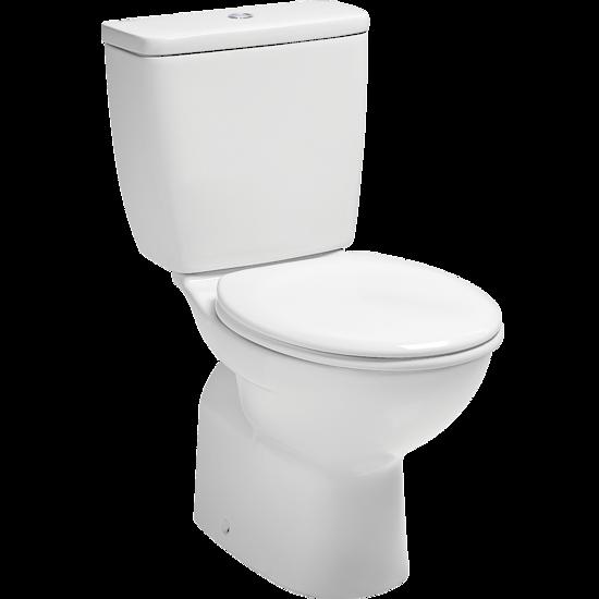 Get This Mirage Toilet Suite Close