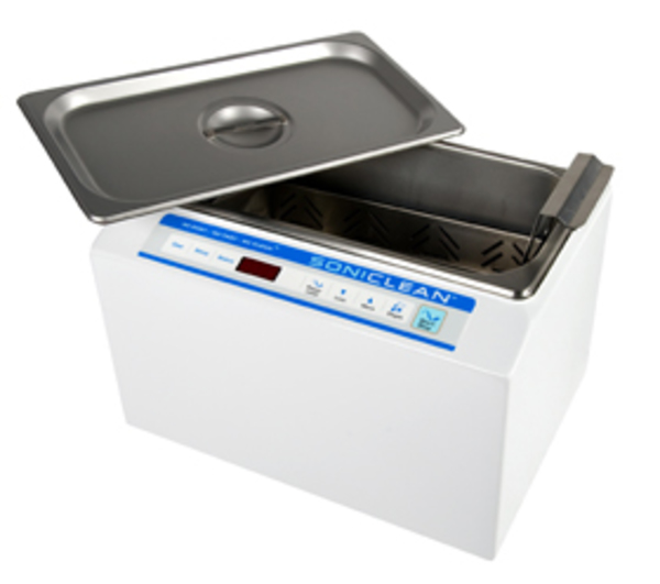 Soniclean Ultrasonic Cleaner 3L image 0