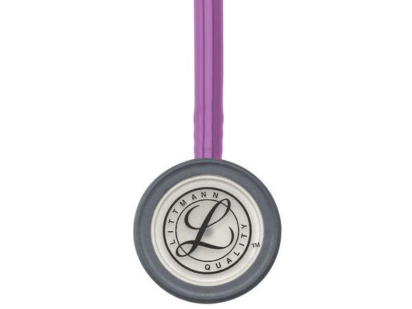Littmann Classic III Adult Stethoscope - Lavendar image 1