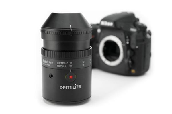 DermLite Foto II Pro image 0