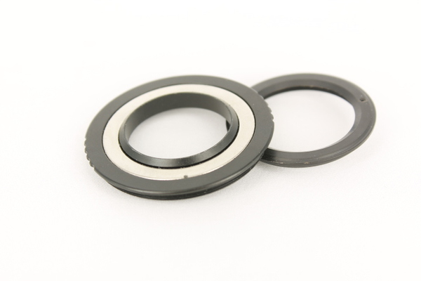 DermLite MagnetiConnect for 40.5mm camera filter thread (Nikon 1) image 0