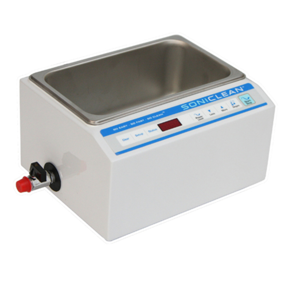 Soniclean Ultrasonic Cleaner 6L image 0