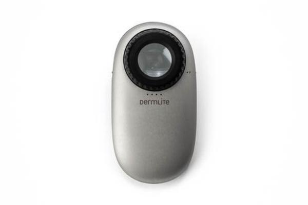DermLite DL200HY (Silver) image 0