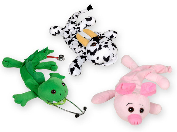 Fun Cow Cover for Stethoscopes image 1