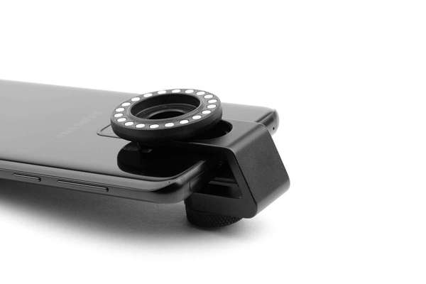 Magneticonnect Clamp (MCC) multi-device adapter image 1