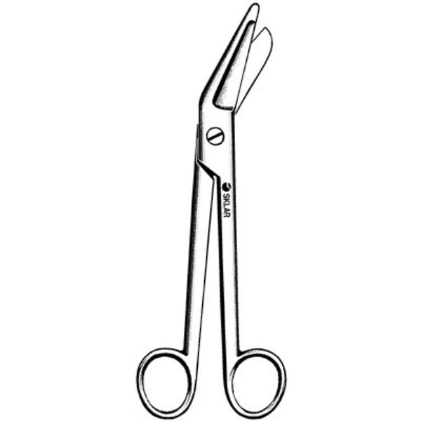SKLAR Esmarch Plaster Shears 23cm image 0
