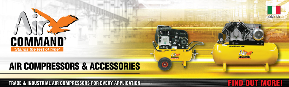 Air Command Air Compressors and Accessories