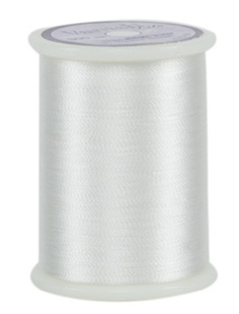 Vanish-Lite Water Soluble Thread 300 yds image 0