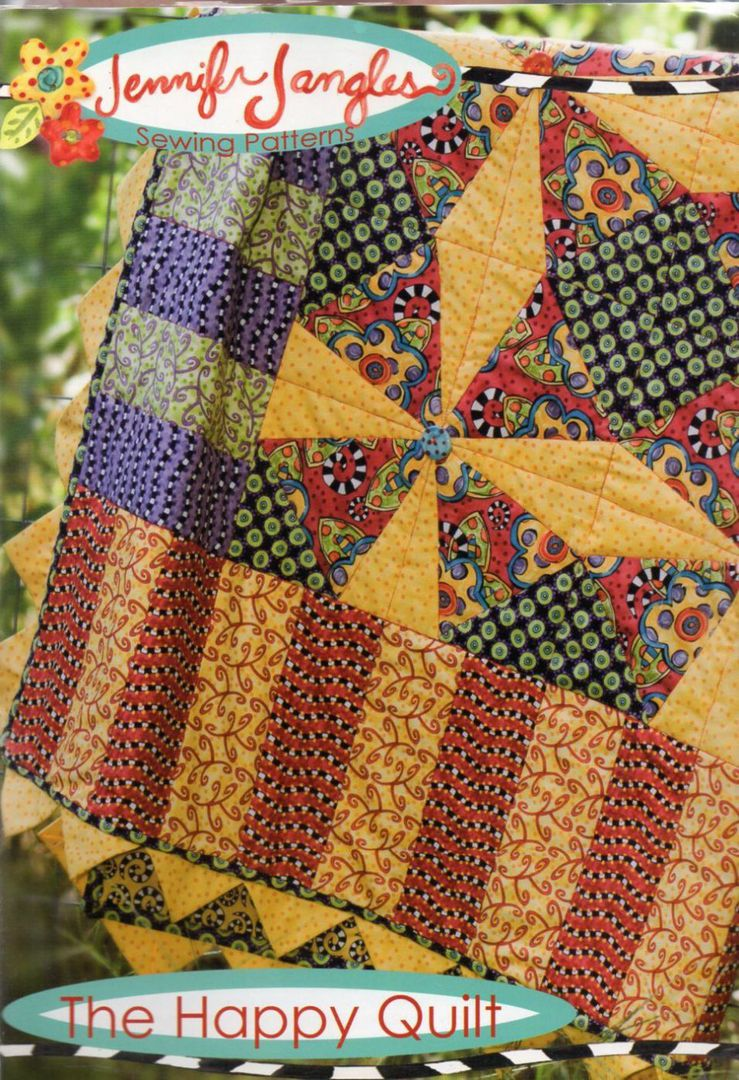 The Happy Quilt image 0
