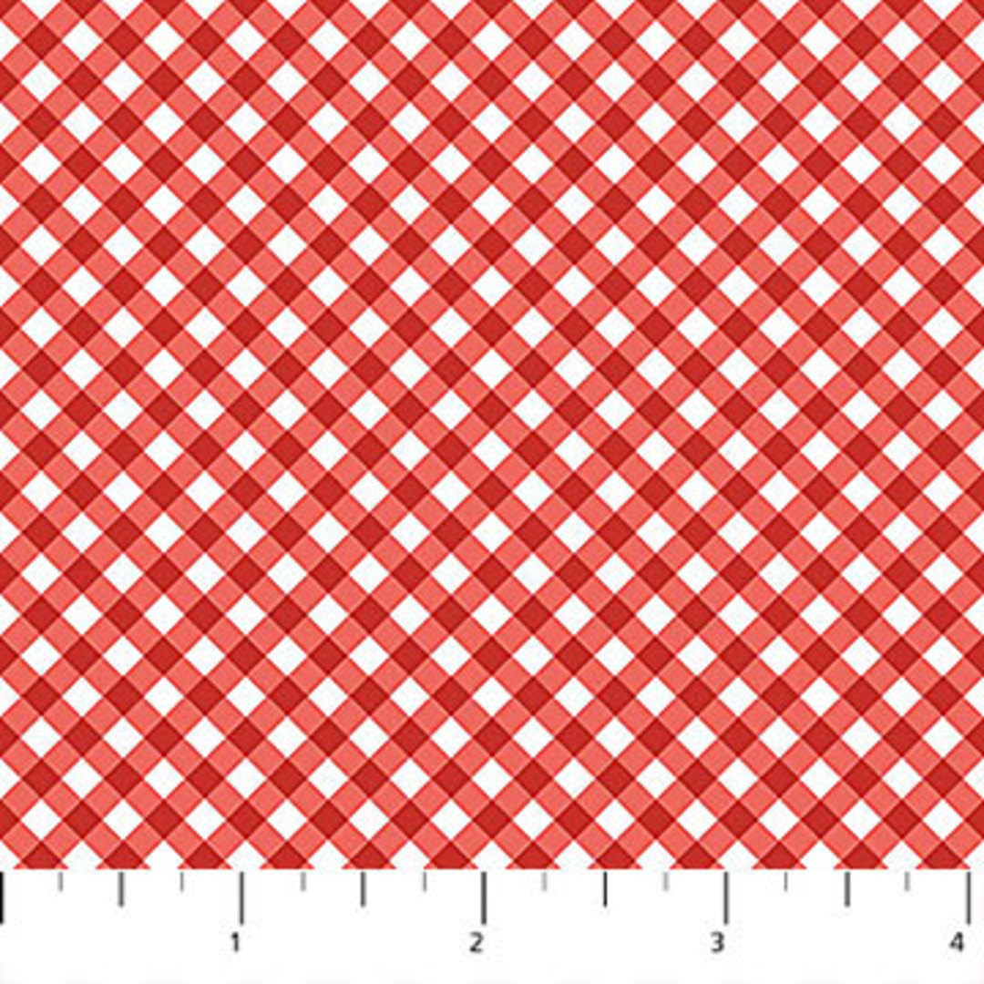 23301-24 RED/WHITE image 0